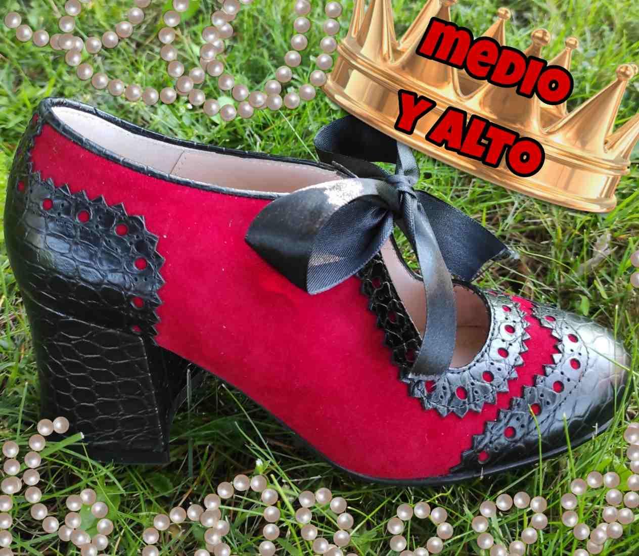 Zapatos de fiesta y trabajar cómodos 2022