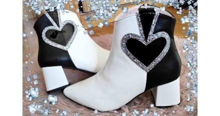 Consejos para mujeres bajitas: los zapatos, botines y botas perfectos